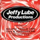 Jeffy Lube Productions - Sound tools for djs and producers Vol,1 - 12''