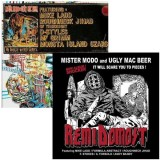 Mister Modo & Ugly Mac Beer - Mo Domost - Pack 2CD
