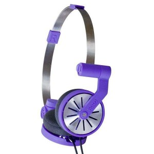 Casque Wesc - Prism Violette Pick-up