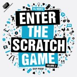 DJ Hertz - Enter The Scratch Game Volume 2 - LP