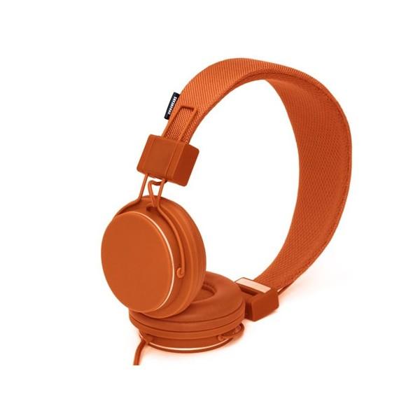 Urbanears Headphone Orange Plattan En Vente Sur