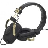Wesc Headphone - Jason Lee Maraca New York City - Black