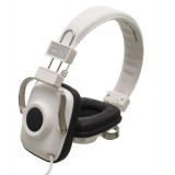 Wesc Headphone - White Maraca Seasonal 2011 handsfree
