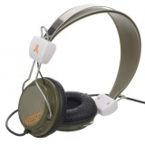 Wesc Headphone - Ivy Green Bongo Seasonal 2011