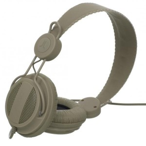 Wesc Headphone - Ivy Green Oboe Solid Seasonal 2011