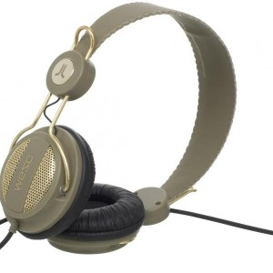 Wesc Headphone - Jazz Blue Oboe Solid Seasonal 2011