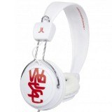 Wesc Headphone - True Red Conga