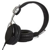 Wesc Headphone - Black Bass