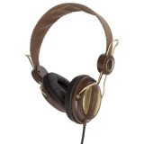 Wesc Headphone - Adriatic Blue Golden Oboe Seasonal 2011