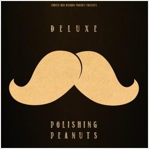 Deluxe - Polishing Peanuts EP - 12''