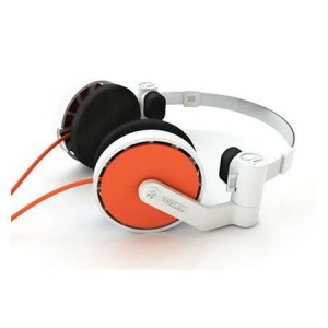 Casque Wesc - Hot Orange Pick-up