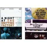 Pack DVD 1 Ned hoddings - 2DVD