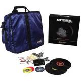 Pack UDG bag navy blue crosspack - Bag + Crosspack