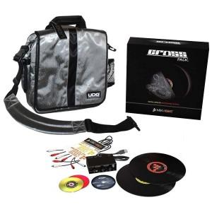 Pack UDG bag gold crosspack - Bag + Crosspack