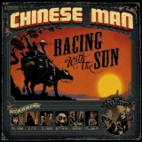 Chinese Man - Racing With The Sun - CD