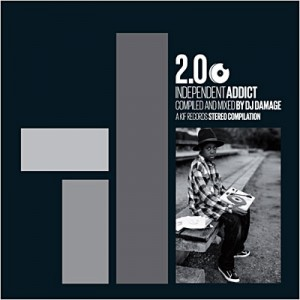 Dj Damage - Independent addict 2.0 - CD