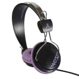 Wesc Headphone - Black Bongo Seasonal - Spring 2012