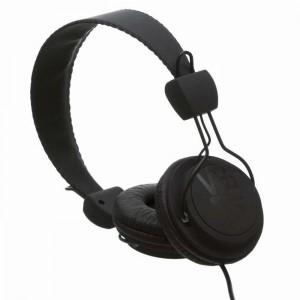 Casque Wesc - Black Matte Conga