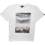 T-shirt Olow - Defile - White