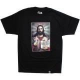 T-shirt Dissizit! - Forgive Them Tee - Black