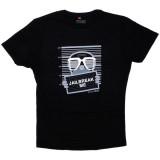 T-shirt iPhonesoft - Jailbreak Me - Black