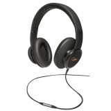 Casque Wesc Chambers by RZA - RZA Premium Headphones - Deep Black