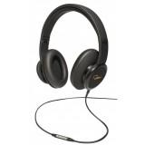 Casque Wesc Chambers by RZA - RZA Premium Headphones - Deep Black