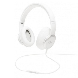 Casque Wesc Chambers by RZA - RZA Premium Headphones - Bright White