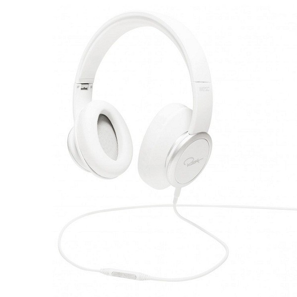 Casque Wesc Chambers By Rza Rza Premium Headphones