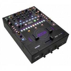 Table de mixage Rane - Sixty Two - Z-Trip LTD