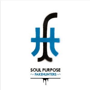 FakeHunters - Soul Purpose EP - 12''