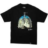 T-shirt Dissizit! - DZT PLS Tee - Black