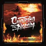 Colonna - Countdown 'Til Napalm (feat. Brotherhood 603) - LP