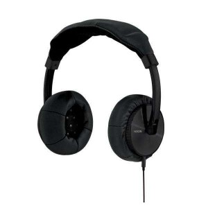 Nixon Headphone - All Black Master Blaster