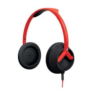 Casque Nixon - All Black/Red Trooper