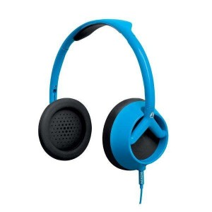 Casque Nixon - Blue Trooper