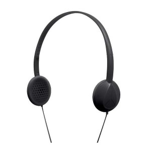 Casque Nixon - Black Whip