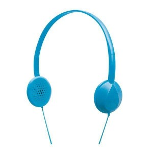 Casque Nixon - Blue Whip