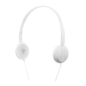 Casque Nixon - White Whip