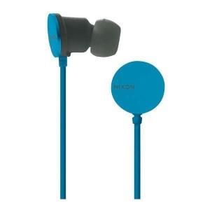 Ecouteurs Nixon - Blue/Drab Wire P