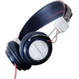 Wesc Headphone - Black Berrics Bongo