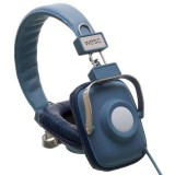 Wesc Headphone - Mechanical Blue Maraca Seasonal