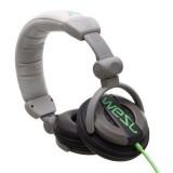 Wesc Headphone - Gun Metal Bag Pipe