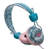 Wesc Headphone - Mademoiselle Yulia Bongo
