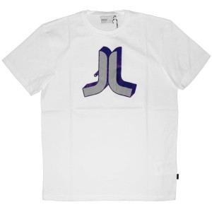 WESC T-Shirt - Icon Shade - White