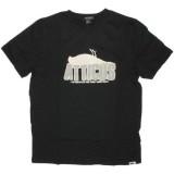 ATTICUS T-Shirt - Black Waring