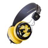 Wesc Medicom LTD Headphone - Turkish Coffee Crayfish Bongo