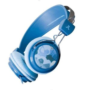 Casque Wesc Medicom LTD - Congo Blue Travel Bongo