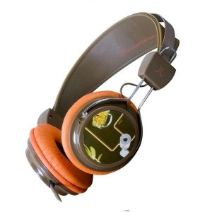 Casque Wesc Medicom LTD - Chocolate Egg Beer Bongo