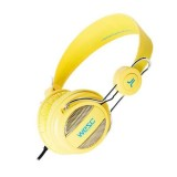 Wesc Headphone - Vibrant Yellow Oboe